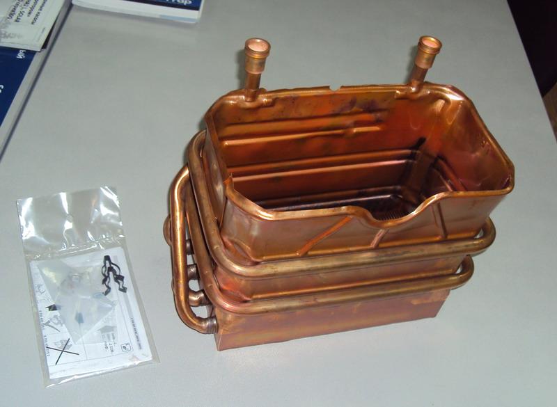 Газовые колонки jkersn теплообменник водо-воздушный теплообменник