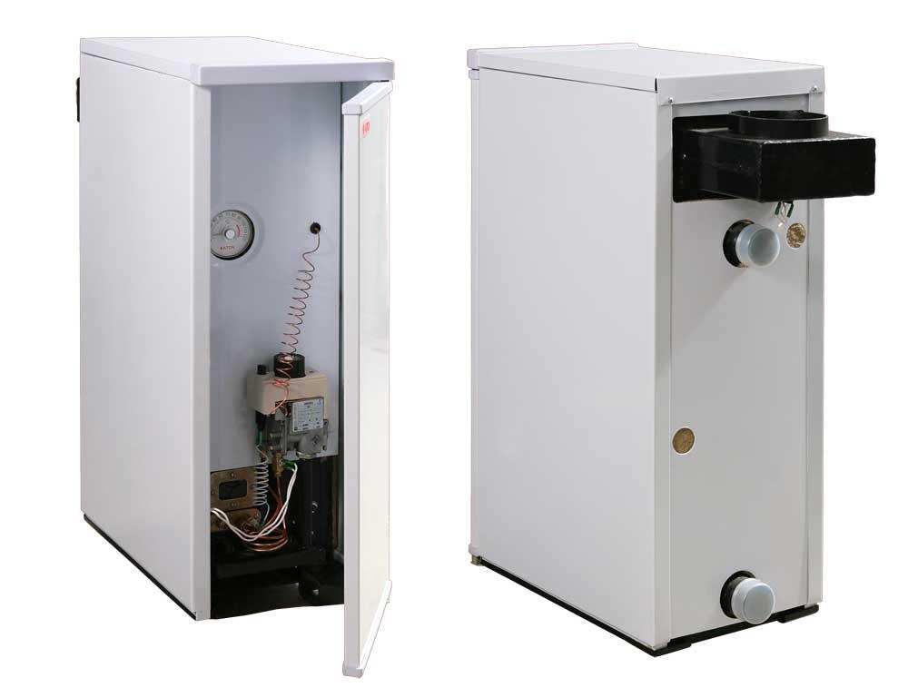 газовый котел атон 10 инструкци¤