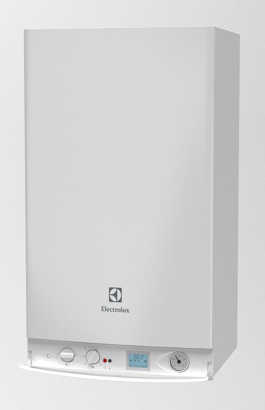 газовый котел электролюкс инструкция по применению