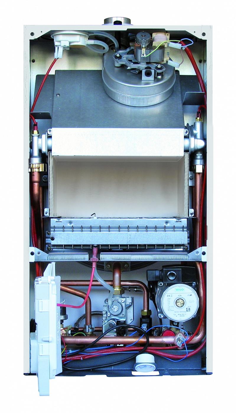 Baxi main four 24 где стоит теплообменник что такое теплообменник в бане